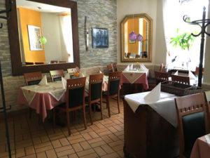 Italienisches Restaurant Hannover